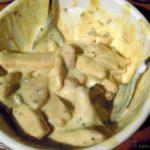 Honig-Senf Dressing mit Joghurt