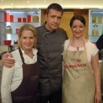 Die ZDF Küchenschlacht vom 10.02.2012