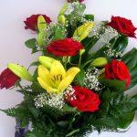 Mein Valentinstag 2012 - ein romantisches 3 Gänge Menü