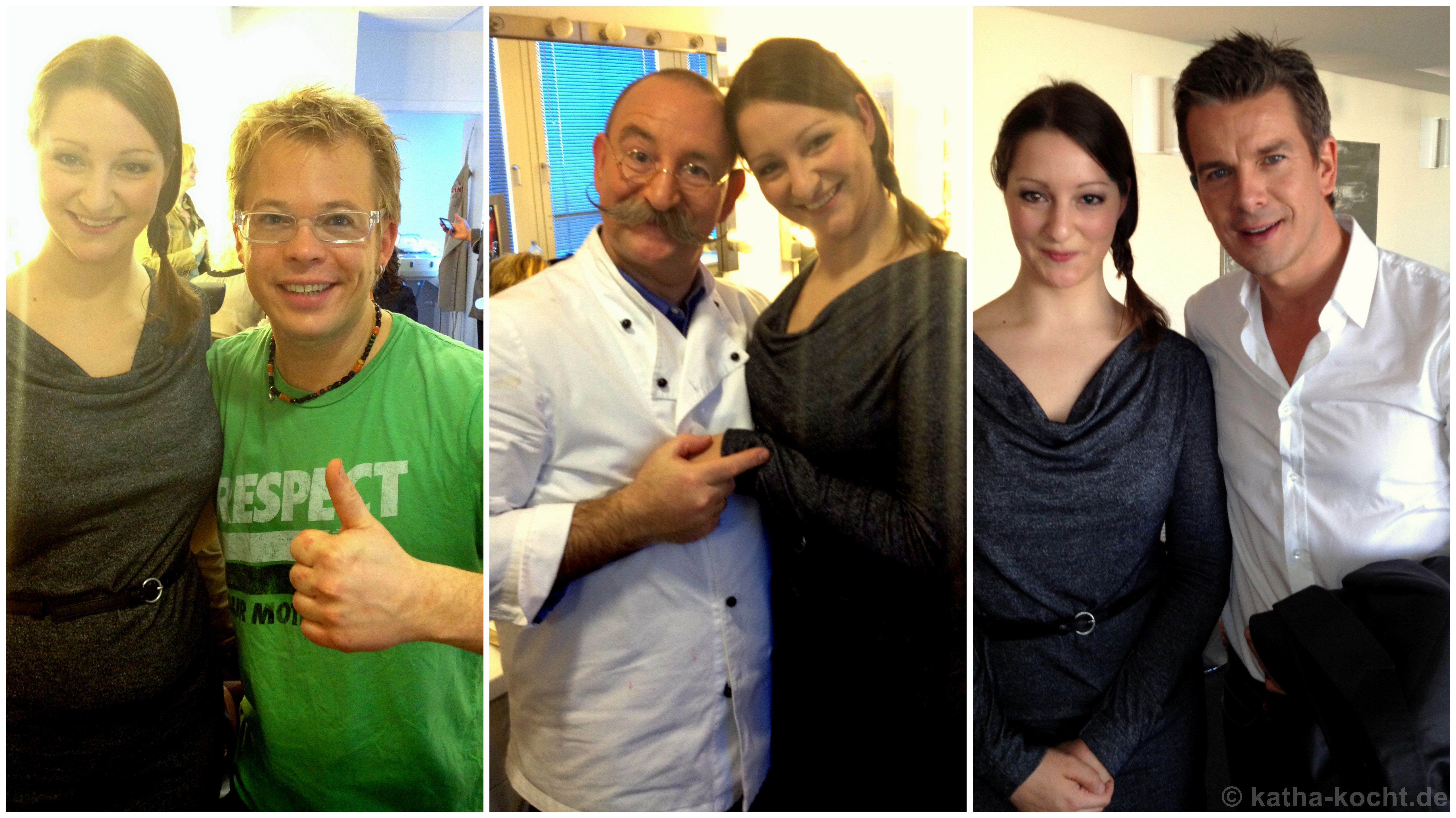 Kategorie: Küchenschlacht - Katha-kocht!