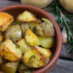 Tapas – Rosmarin-Kartoffelecken