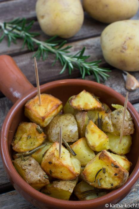 apas - Rosmarin Kartoffelecken