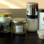 Meine Salze und ich…
