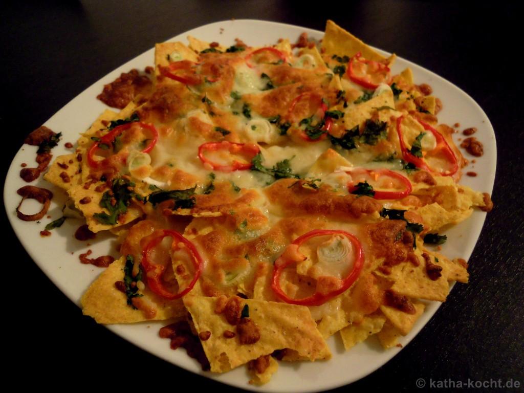 dips für nachos