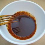 Würzige Paprika Marinade für Braten oder BBQ