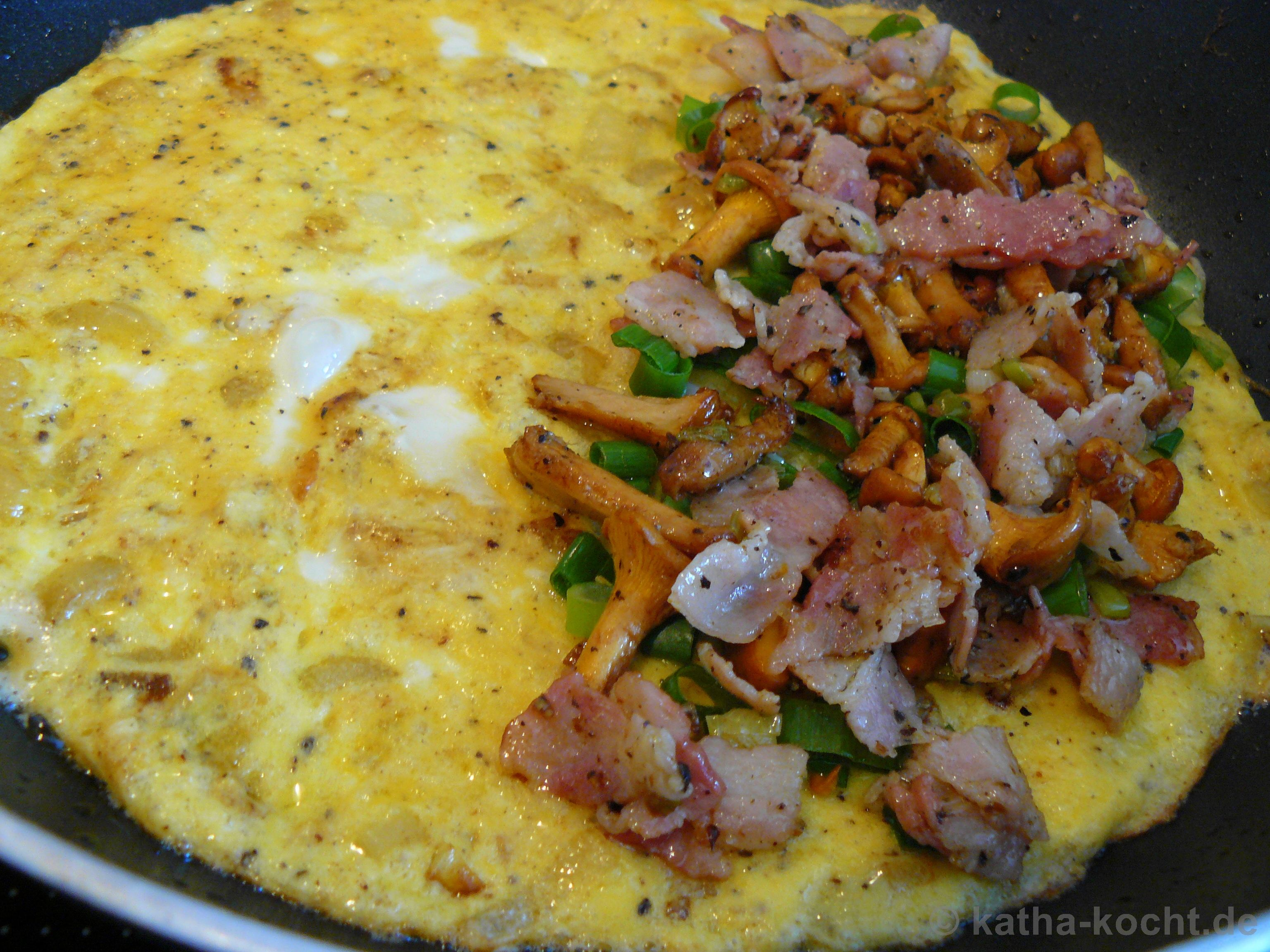 omelette mit fleisch und geriebenen parmesan rezepte suchen. Black Bedroom Furniture Sets. Home Design Ideas