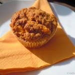 Paprika Muffins