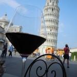 Mit einem Glas Wein durch die Toskana (2)