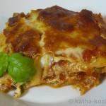 Frischlings Lasagne