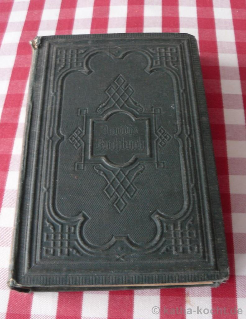 HenrietteDavidisKochbuch