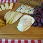 Selektion französischer Käse