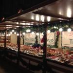 Gewürze auf dem Spandauer Weihnachtsmarkt