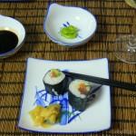 Maki – Sushi