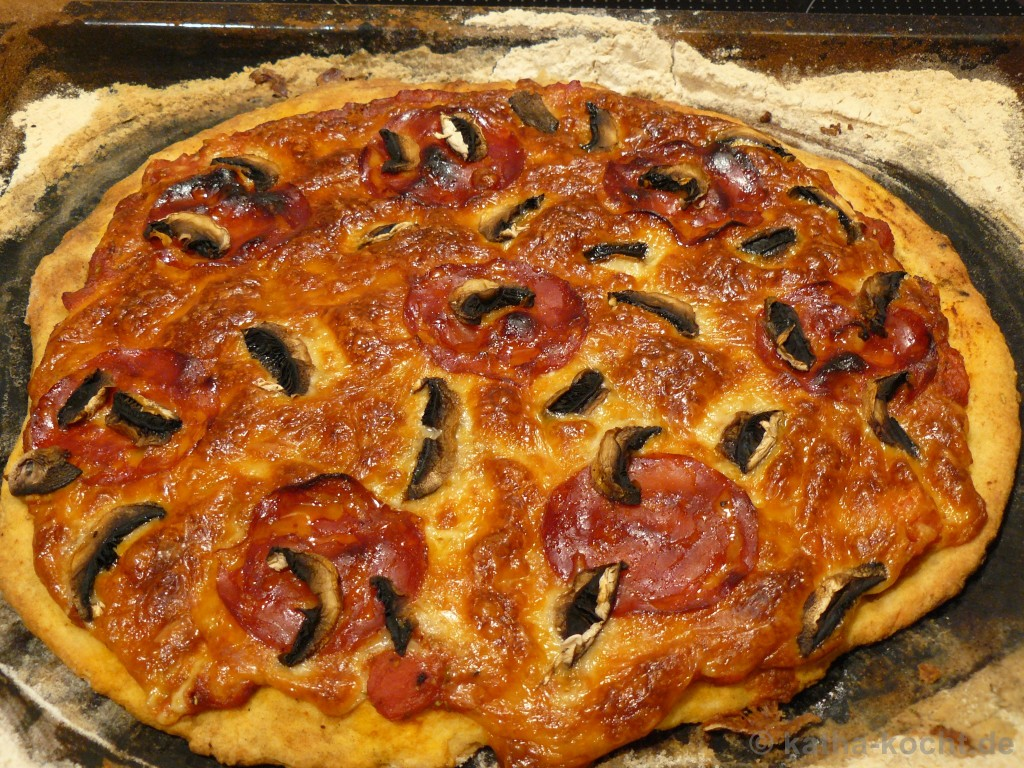 PizzaChorizoMeetsParma_2