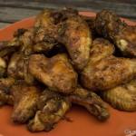 mediterrane Chicken Wings