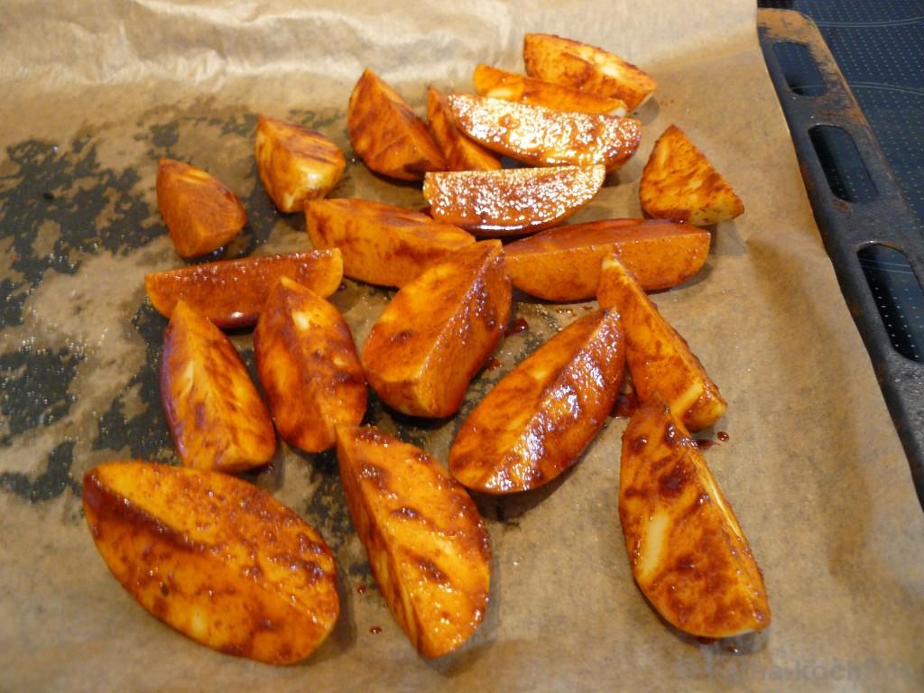 Tapas_Pikante_Paprika_Kartoffelspalten_2