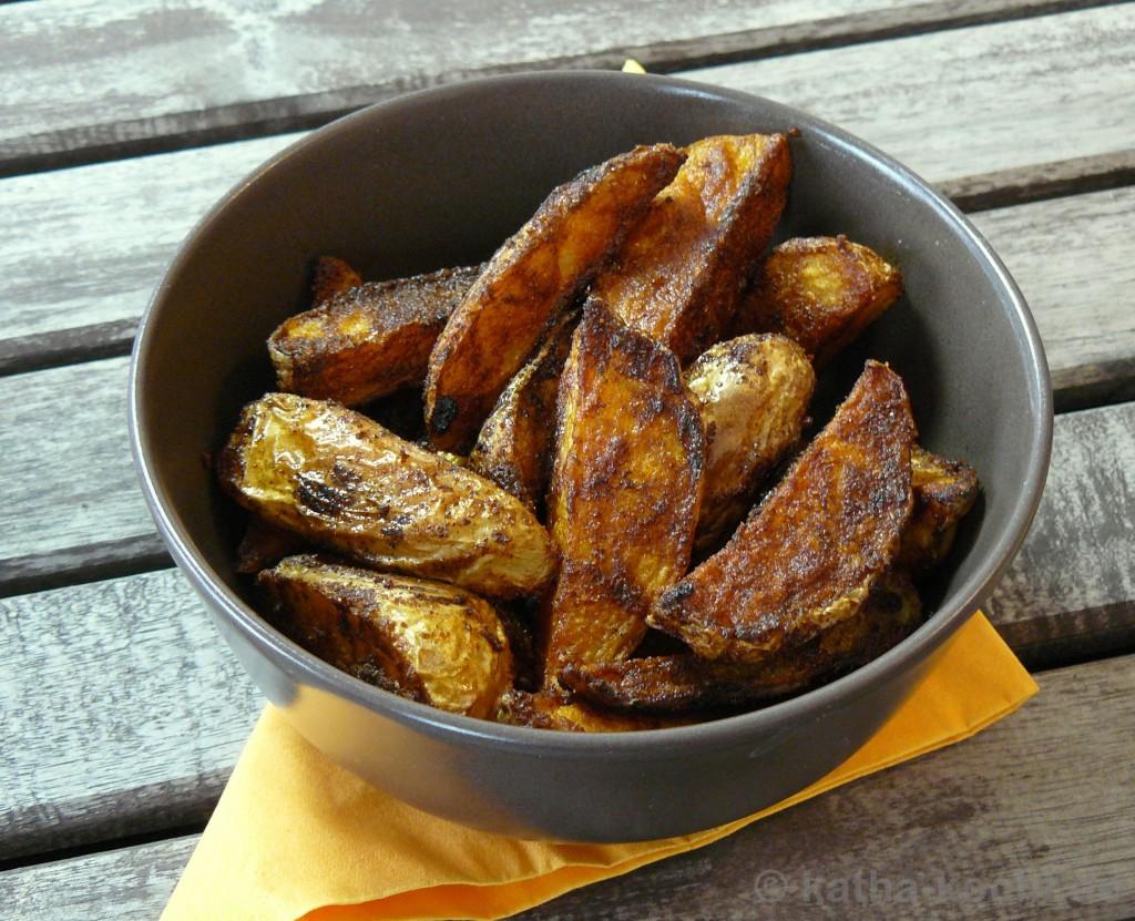 Tapas_Pikante_Paprika_Kartoffelspalten_4