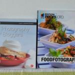 Bücher zur Food-Fotografie