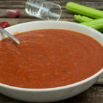 Bloody Marry Suppe