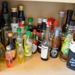 Küchentipps – Essig und Öl