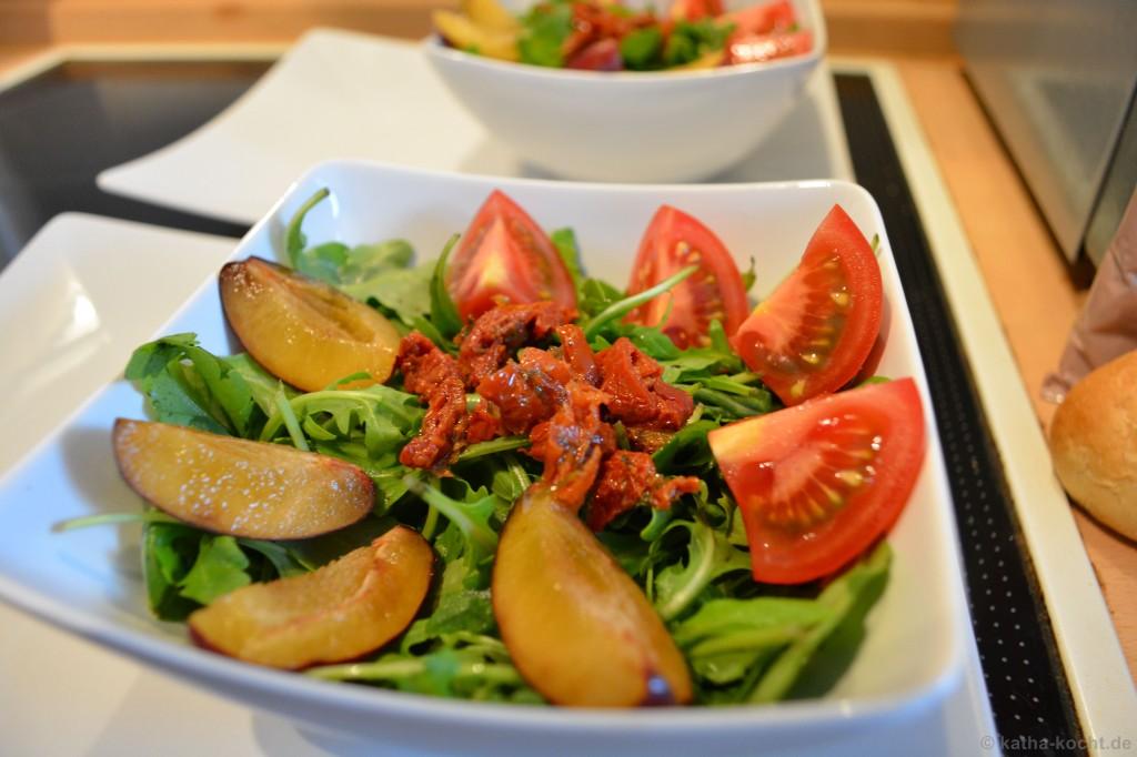 Pflaume_Rind_Grillspieße_und_passender_Salat_2