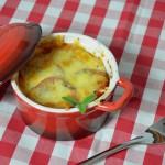 Schneller Kartoffel-Tomaten Auflauf