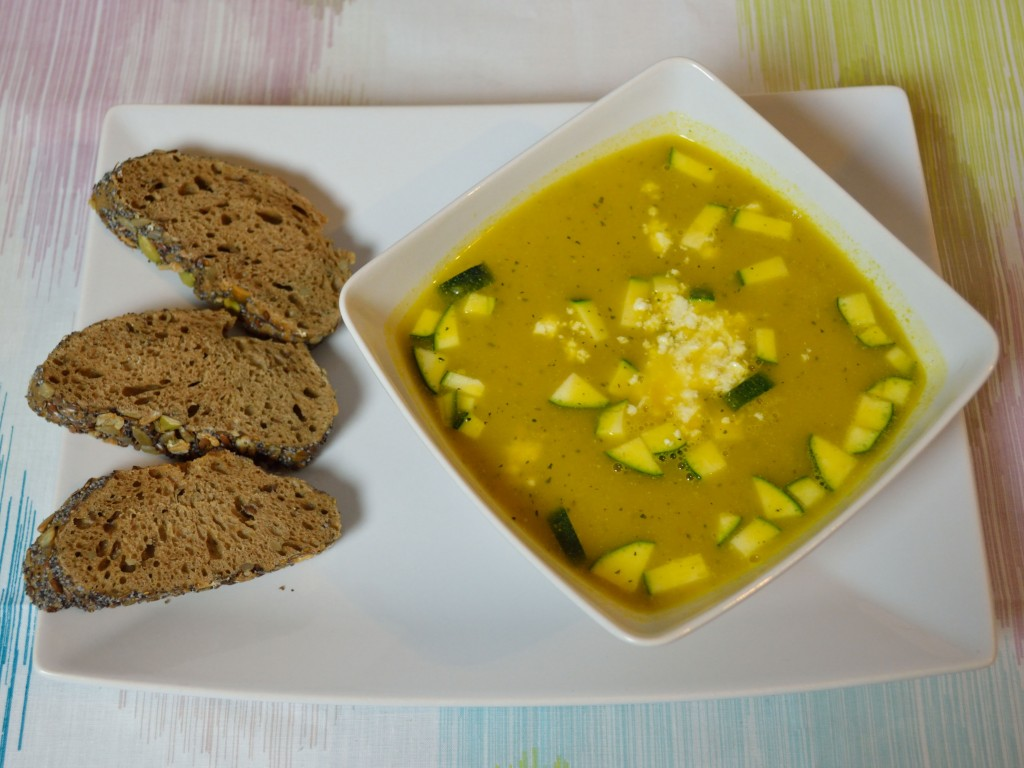 Kürbis-Zucchini-Suppe_4