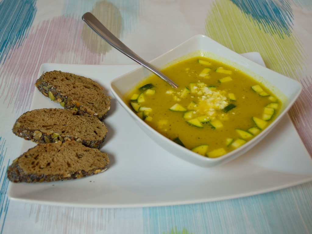 Kürbis-Zucchini-Suppe_5