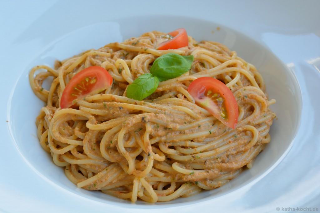 Spaghetti_Mit_Olivenpesto_3