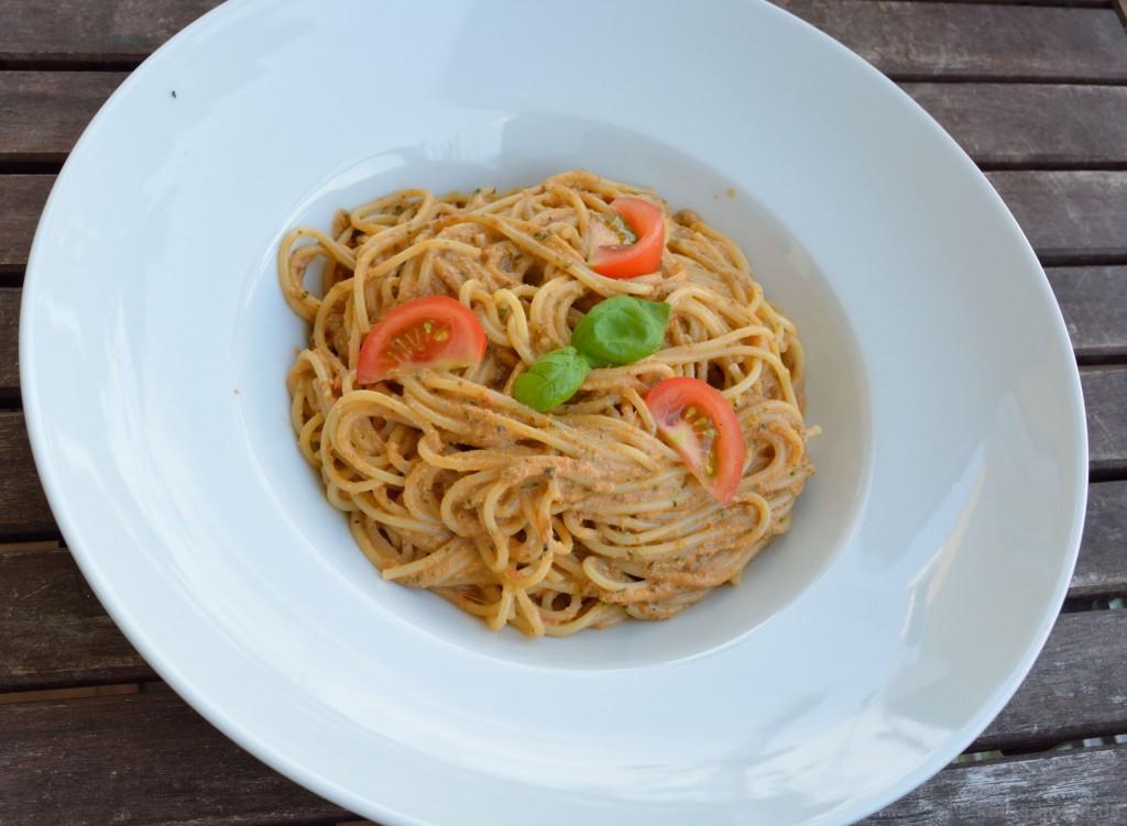 Spaghetti_Mit_Olivenpesto_5