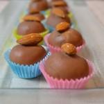 Marzipan-Nougat-Pralinen für Anfänger