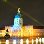 Berliner Weihnachtsmärkte – Am Schloss Charlottenburg