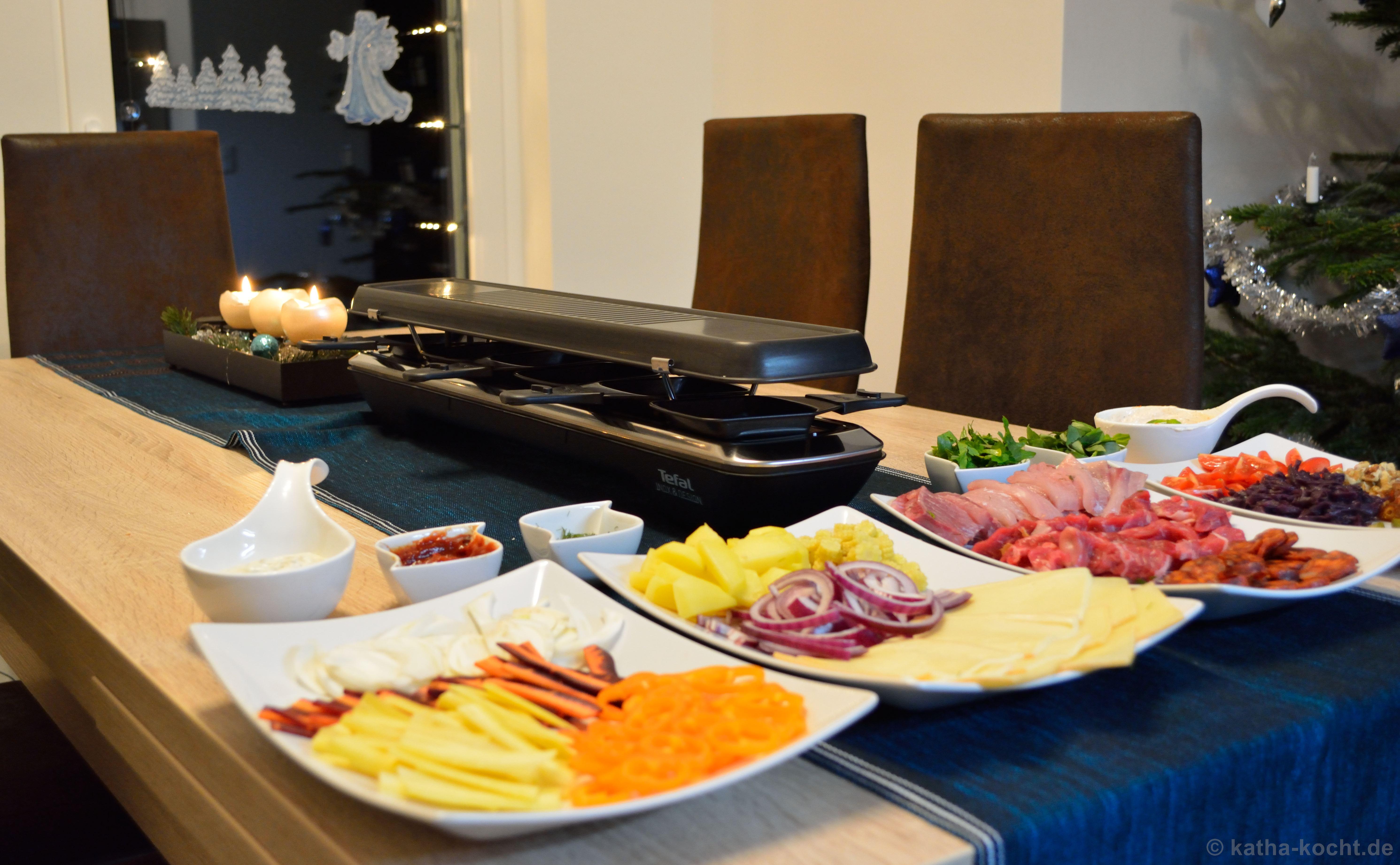 fleisch schneiden für raclette