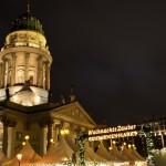 Berliner Weihnachtsmärkte – Am Gendarmenmarkt