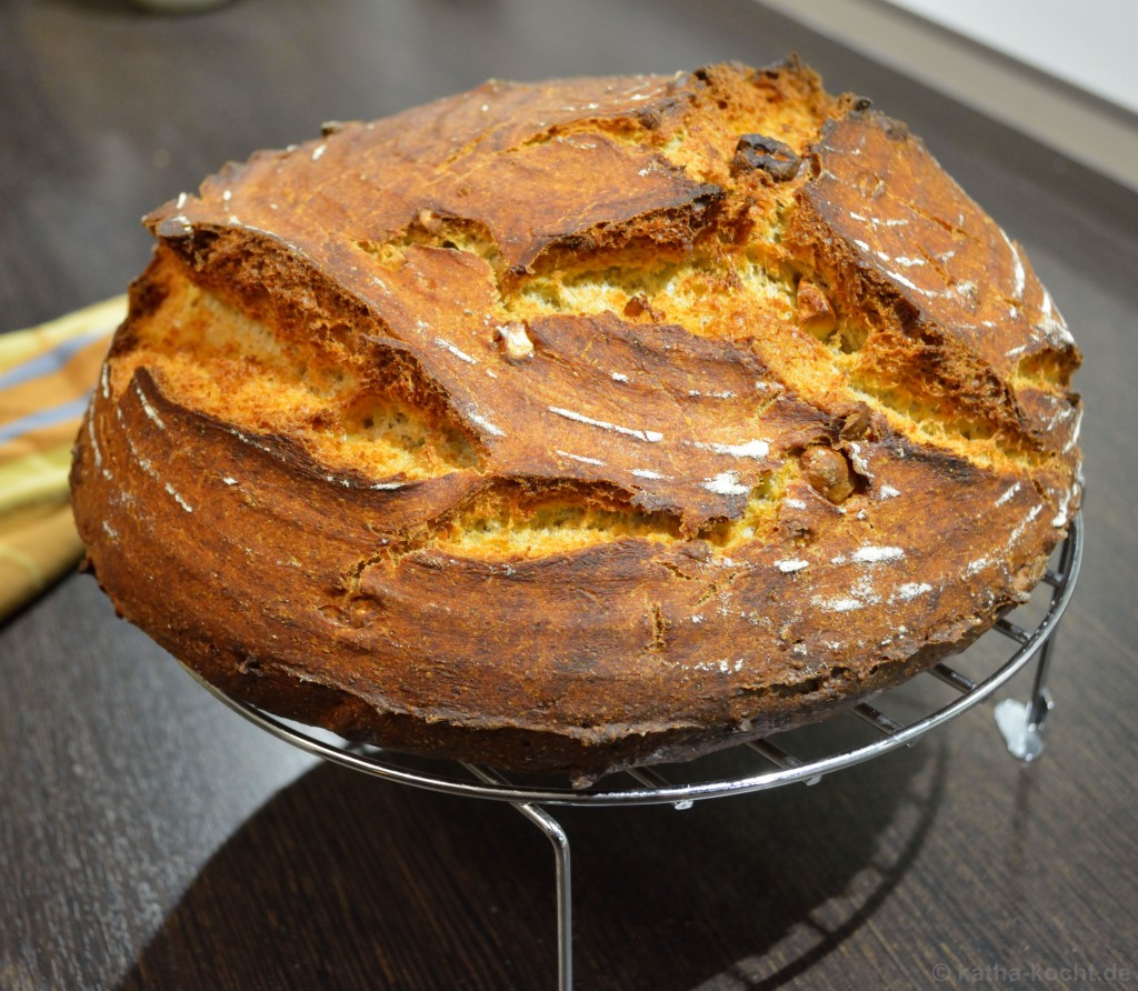 Cashew-Buttermilch-Brot_9