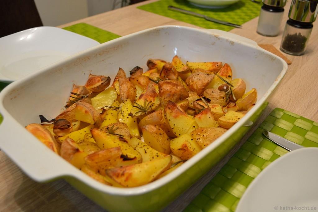 Hähnchen_und_buntes_Ofengemüse_1