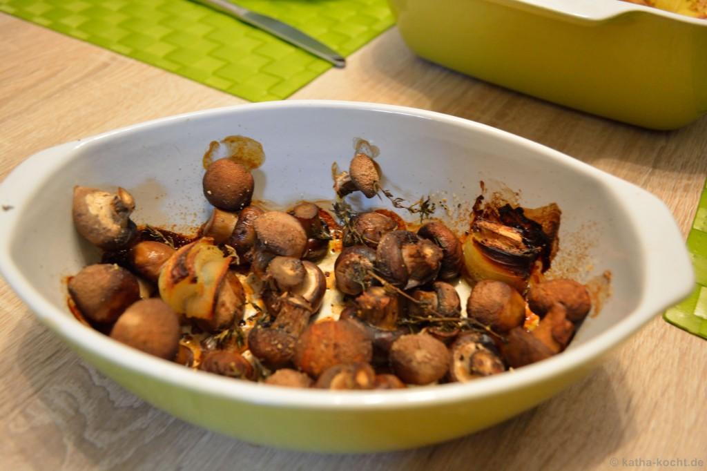 Hähnchen_und_buntes_Ofengemüse_2
