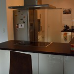 Aus meiner neuen Küche…