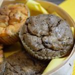 Blutwurst-Muffins