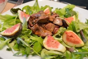 Feigen-Hähnchenleber-salat_4