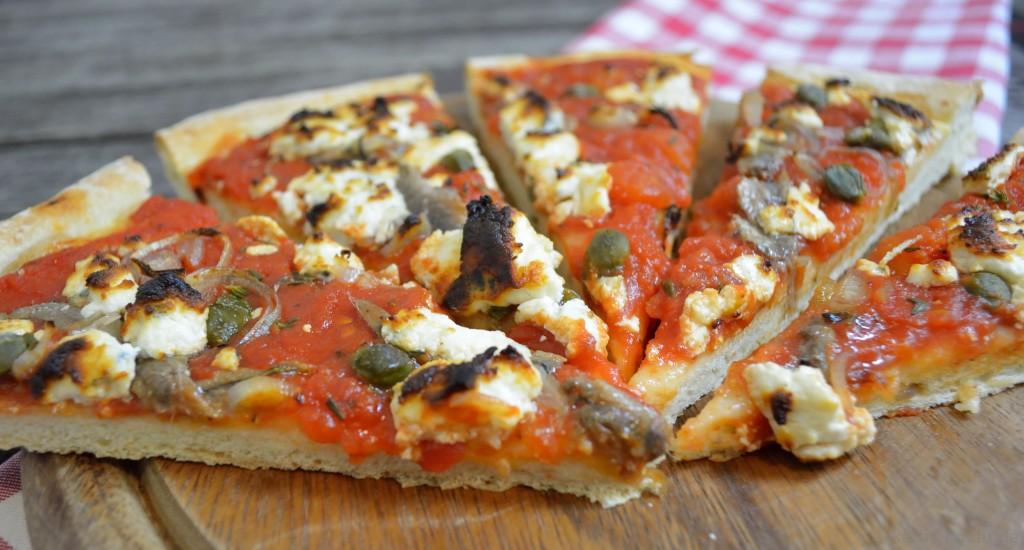 Ziegenkäse-Kapern_Pizza_5