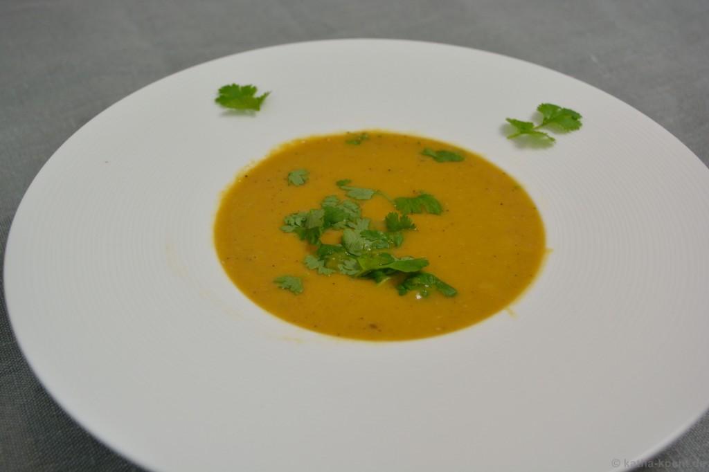 Scharfe_Indische_Karotten_Linsen_Suppe_5