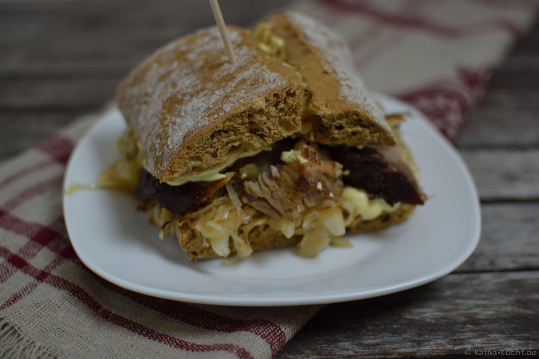 sandwich mit eiercreme und schweinebraten rezepte suchen. Black Bedroom Furniture Sets. Home Design Ideas