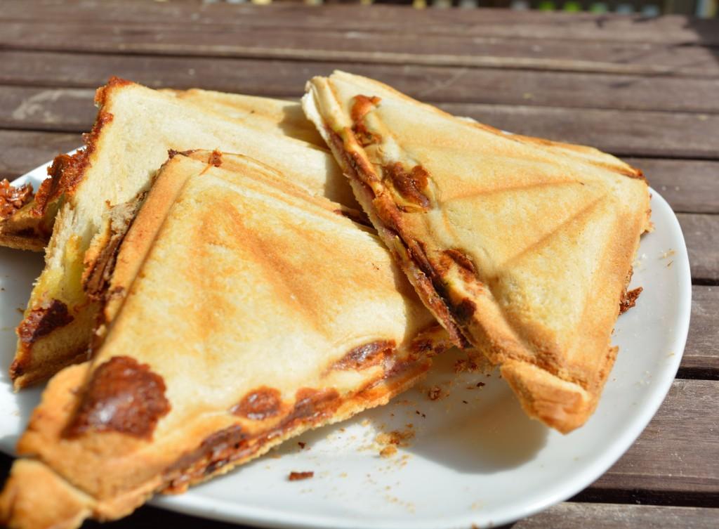 Sandwich_Schinken_Käse_Champignons_2