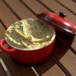 Estragon Butter