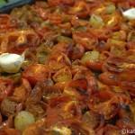 Allzweck-Tomatensauce für die Zeit danach…