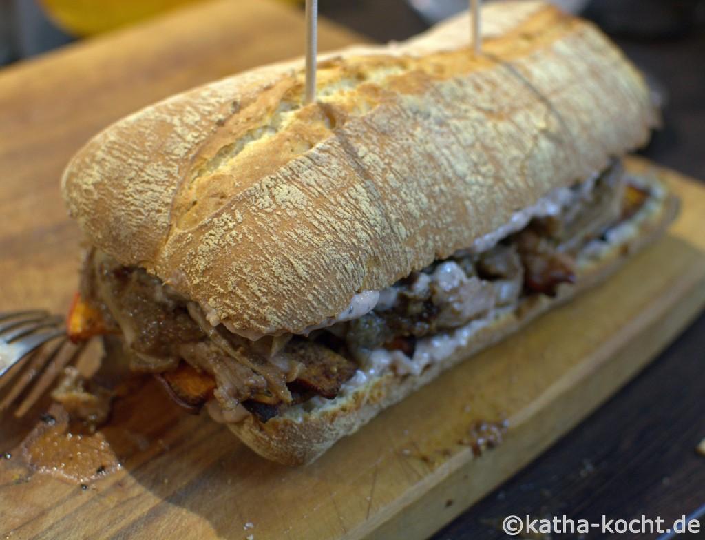 Pulled_Goat_Sandwich_mit_Kürbis_ (7)