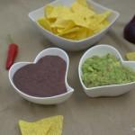 Mexikanischer Bohnen Dip