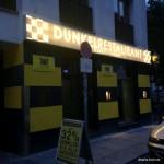 Dunkelbar in berlin