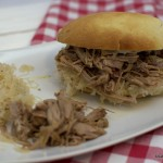 Katha's Pulled Pork